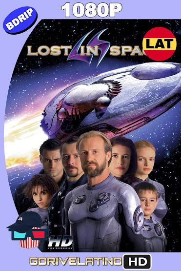 Perdidos en el Espacio (1998) BDRip 1080p Latino-Ingles MKV