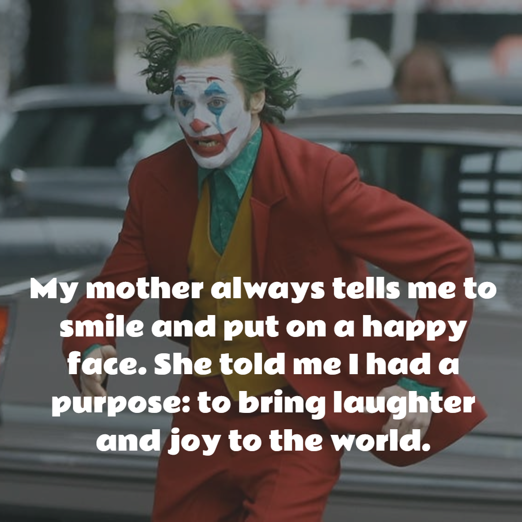 Joker 2019 New Best Image Quotes And Movie Trailer