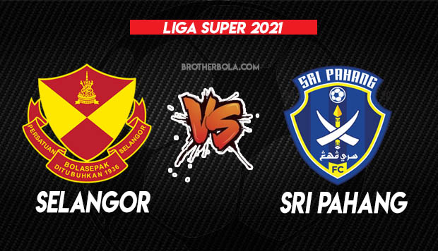Live Streaming Selangor vs Pahang 6.3.2021
