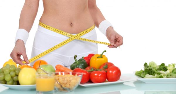 Cara Menurunkan Berat Badan dengan Diet yang Sehat