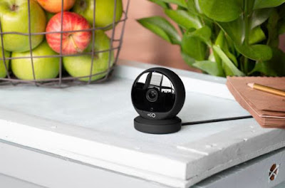 Oco2 Full HD Home Monitoring Camera