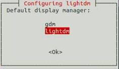 xfce4 configure