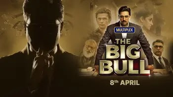The Big Bull Full Movie Download in Hindi Filmyzilla,Filmywap,Tamilrockers