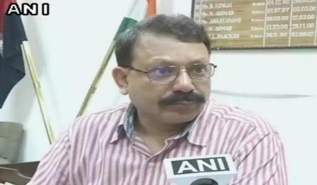 Big Breaking : एस के सिंघल को बिहार के DGP का प्रभार , गुप्तेश्वर पाण्डेय ने लिया VRS