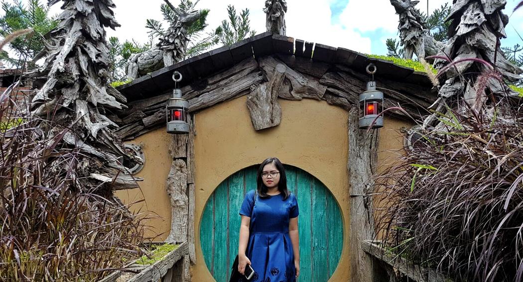 Tandins Bandung Farmhouse Susu Lembang