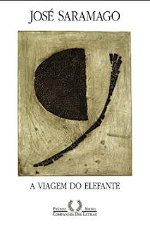 A Viagem do Elefante pdf - Jose Saramago