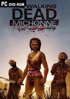 The Walking Dead Michonne Episode Full Version