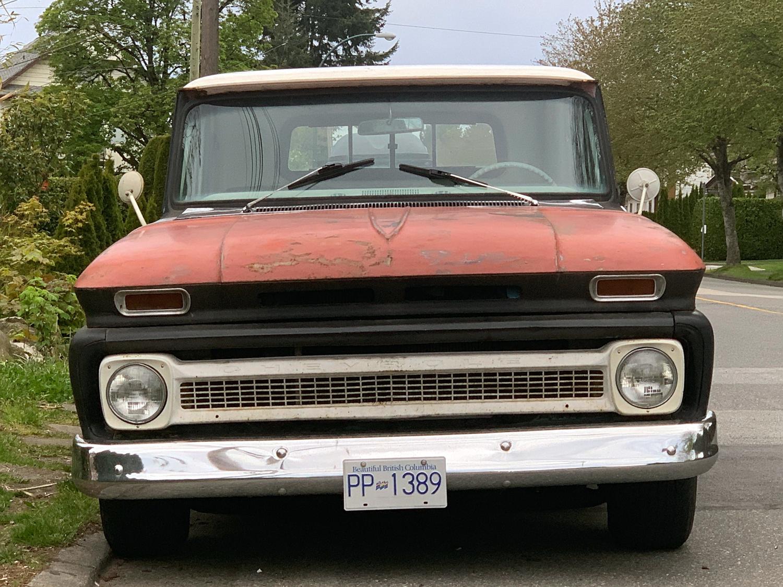 1966 Chevrolet C10 Custom 04