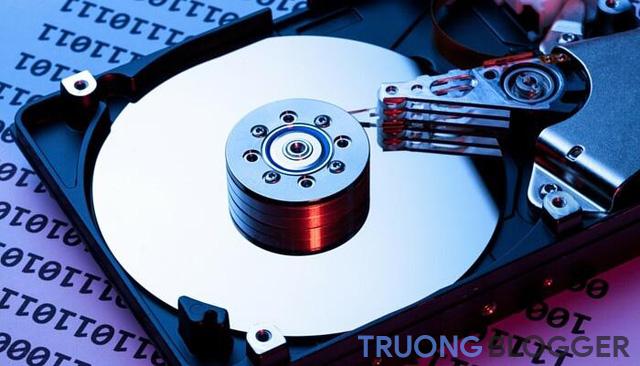 Khôi phục dữ liệu bị mất do format nhầm tỷ lệ thành công cao và ít lỗi