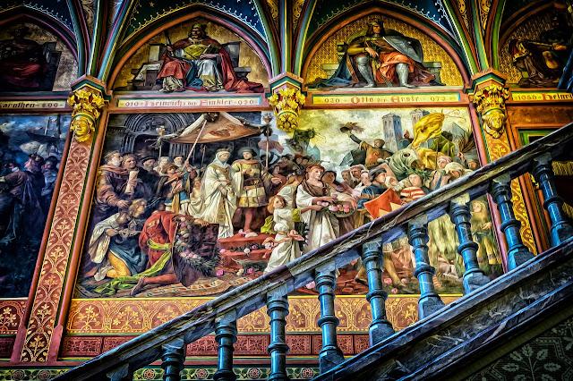 Sejarah Perkembangan Seni Lukis Indonesia