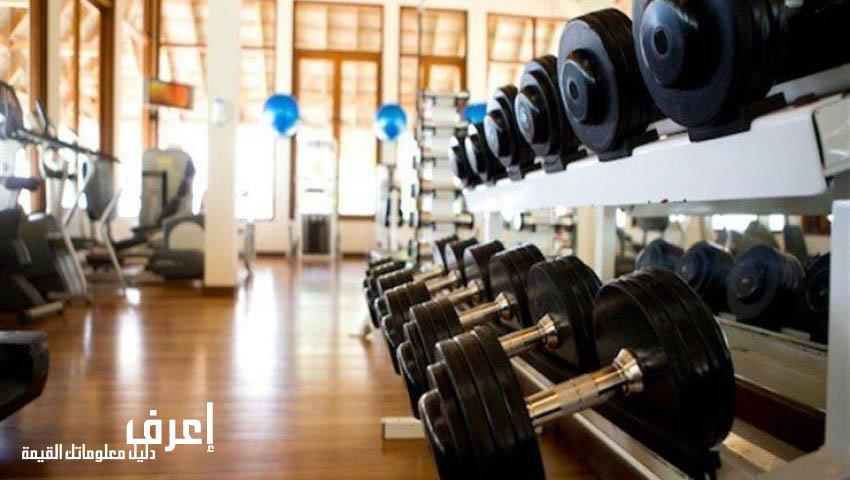 الصالات الرياضية في زمن الكورونا ، كيفية الحماية من الفيروسات في صالات اللياقة البدنية والجيمانزيوم