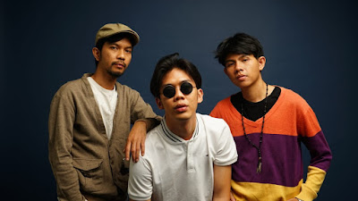 """it's mayn"", Album Perdana dari MAYN"
