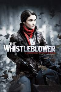 The Whistleblower 2020 Hindi Dubbed Tamil English 480p