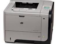 HP LaserJet Enterprise P3015dn Driver Download