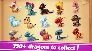 dragon mania mod apk offline cheats for android