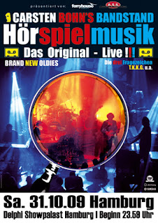 CarstenBohn's Bandstand - 2005 - Brandnew Oldies Live, Hamburg