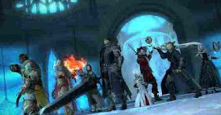 Game Online PC MMORPG