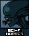 Sci-Fi Horror