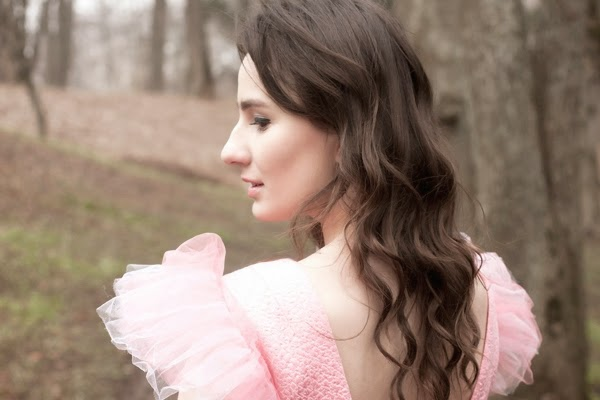 Katerina Zhigulich Cotton Candy
