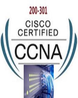CCNA 200-301 Practice Test