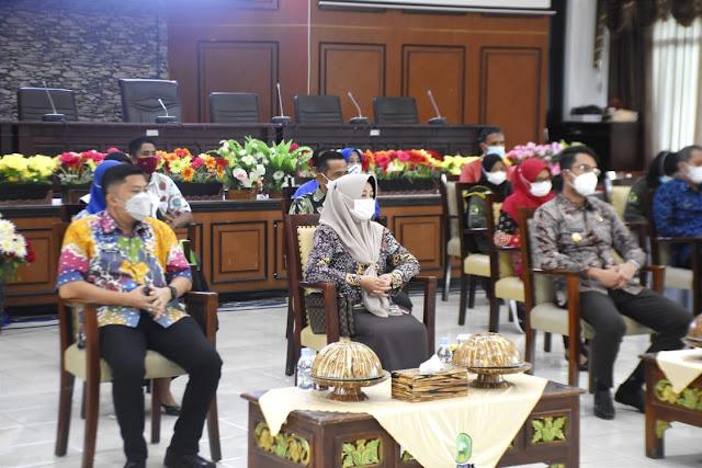 Sinjai Kembali Raih Penghargaan Kabupaten Layak Anak 'Pratama'
