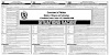 Ministry of Science and Technology MOST Jobs 2021 For Assistant Director IT Operations, Personal Secretary Project Director, Office Assistant,