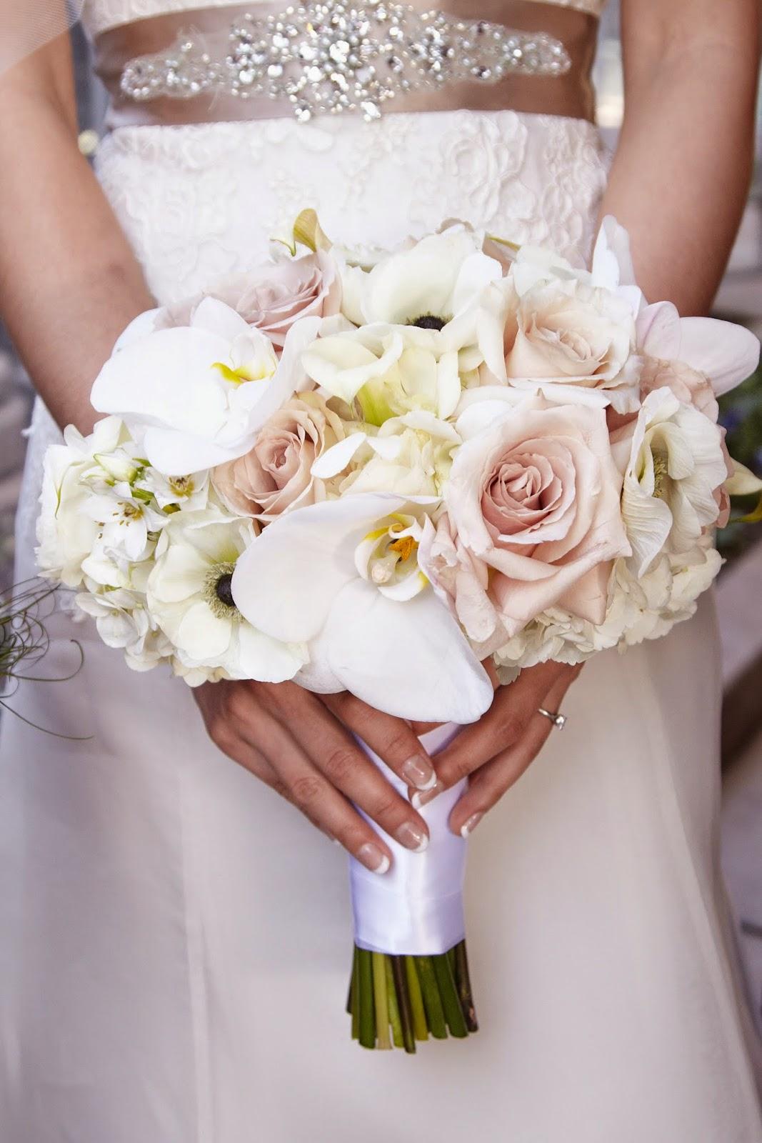 Barn Wedding Bouquet