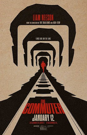 Watch The Commuter online | The Commuter full Movie | Watingmovie