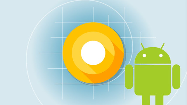 Android O Tanıtılıyor!