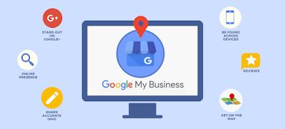 Publicar negocio en Google Maps
