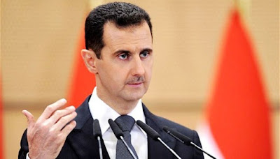 Bashar al-Assad, Syria, Chemical attack, News, Foreign, Vladimir Putin,