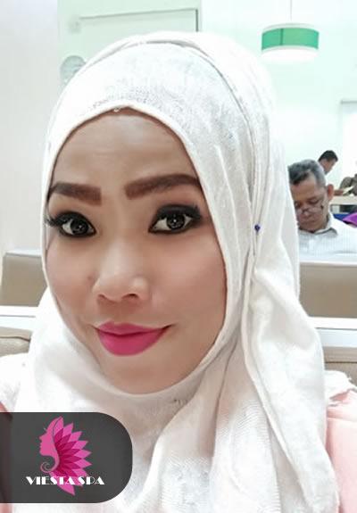 Update Foto Mitra Terapis Pria dan Wanita Professional Viestaspa - Juni 2021