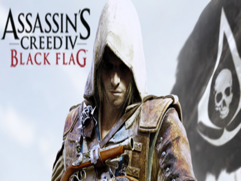 Download Assassin's Creed IV Black Flag Game PC Free