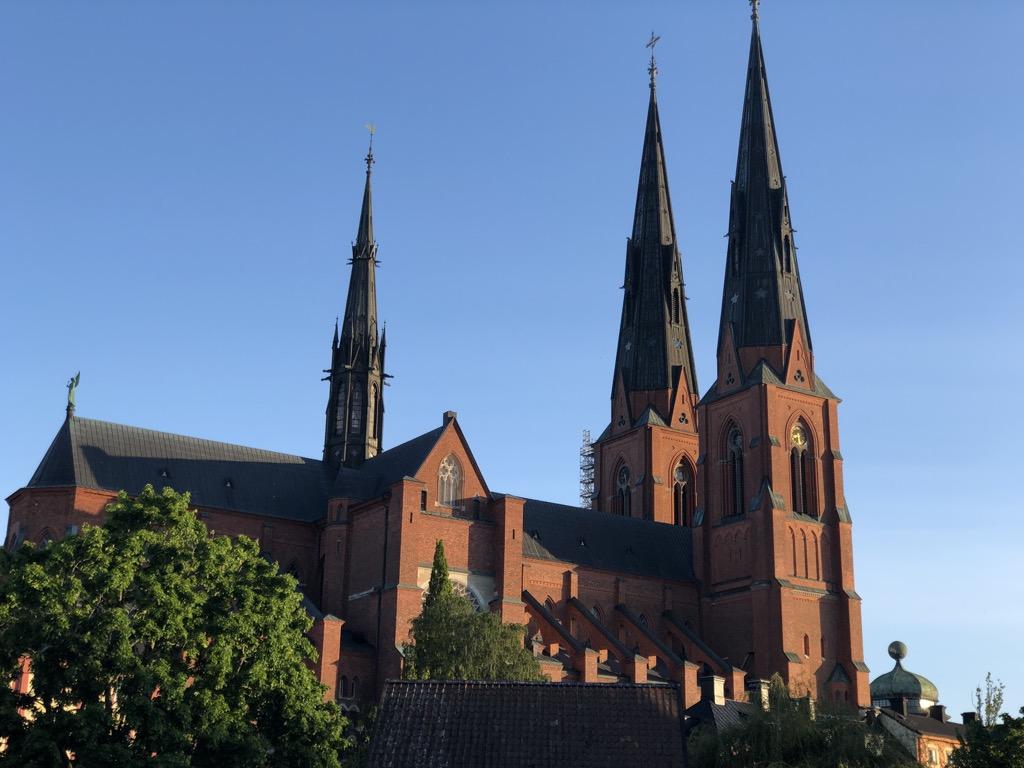 1c8388efa8d Uppsala kommun: Expansion är en förlust - infrastruktur och service kostar  för mycket