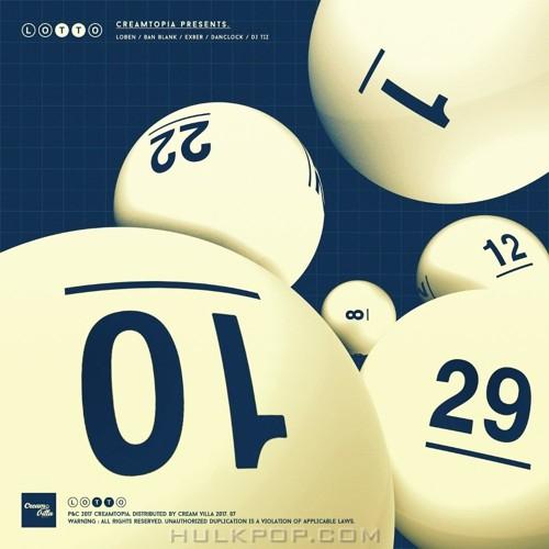 Cream Villa – Lotto – Single