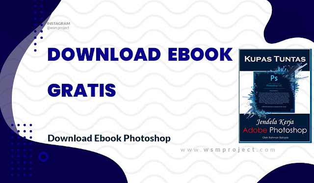 Download Ebook Photoshop