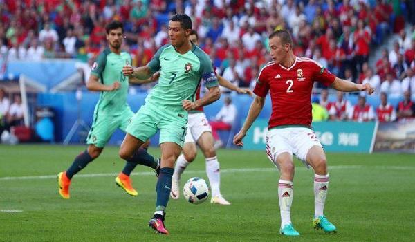Prediksi Hungaria vs Portugal Kualifikasi Piala Dunia 2018