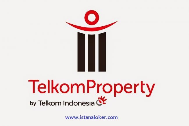 Lowongan Kerja PT Graha Sarana Duta (Telkom Property)