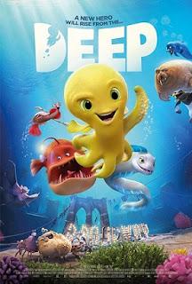 Deep O aventura nesfarsita Film Online Dublat in Romana