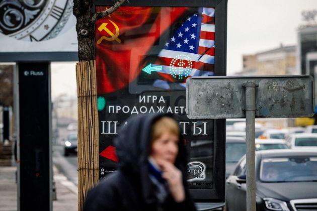 Μεγάλο πρόβλημα για Γερμανία και Τουρκία η ένταση ΗΠΑ-Ρωσίας