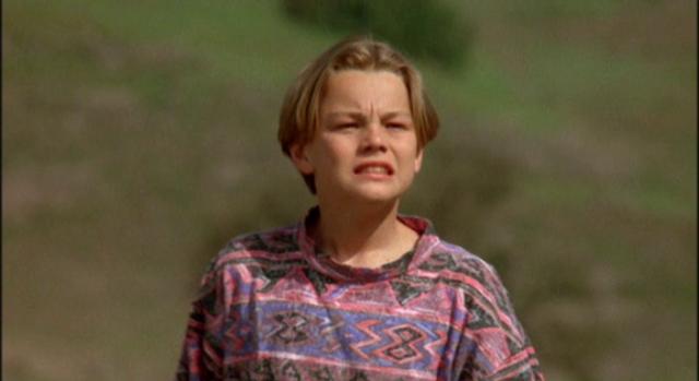 Leonardo DiCaprio, Horror Movies, Horror Films, Critters 3, Stephen King Store