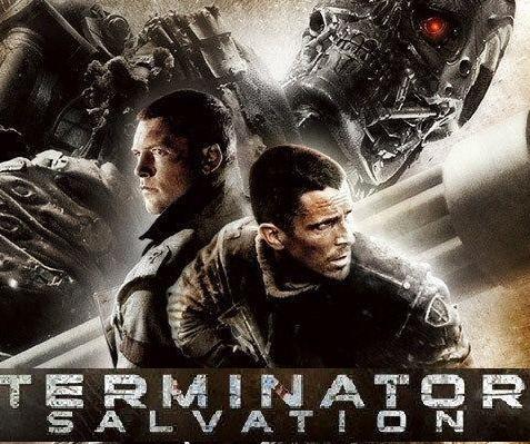 """"""" TERMINATOR-LA SALVACIÓN 2009 """" ONLINE"""