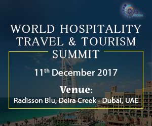 World Hospitality Travel and Tourism Summit