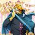 [BDMV] One Piece 19th Season Whole Cake Island Hen Vol.9 [180502]