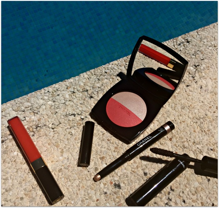 Chanel Summer Makeup Collection 2016 In The Summer Light