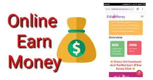 How to earn money fromPay per click offer. 1 click $0.20 .earn very fast.