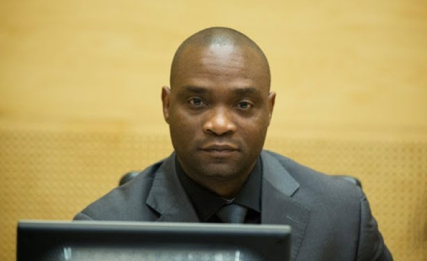 DR Congo Warlord Katanga Sentenced to 12 Years' Imprisonment