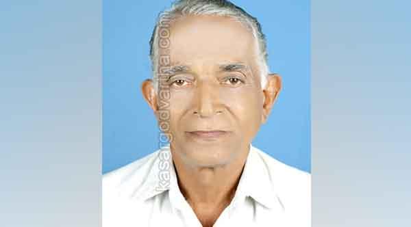 News, Kerala, Obituary, Early CPM leader in Nileshwaram N Ambu passed away