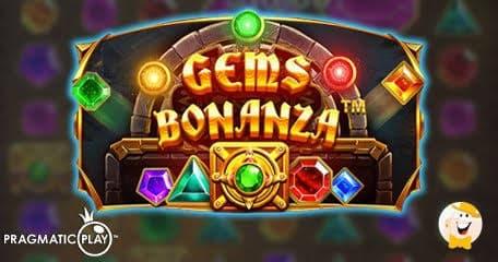 Slot Gems Bonanza Habanero