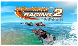 Aqua Moto Racing 2 Redux APK Premium Gratis Terbaru